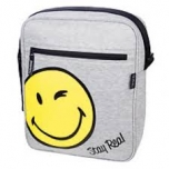 Herlitz koolikott BE BAG VINTAGE Smiley - lõpumüük