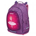 Herlitz ranits-seljakott BLISS, erinevad värvid