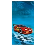 Susy Card laudlina Super Racer 120x180cm