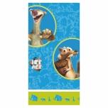 Susy Card laudlina Jääaeg 120x180cm