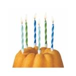 Susy Card tordiküünlad Jääaeg 6tk+6 alust