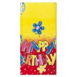 Susy Card laudlina Happy Birthday 120x180cm