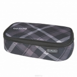 Herlitz Be Bag Beat Box tühi pinal Black Checked