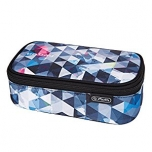 Herlitz Be Bag Beat Box tühi pinal Snowboard