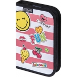 Herlitz 19-osaline pinal Smiley Girly