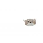 Hoppekids dekoratiivpadi Pets Kass 46x16x27cm