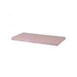 Hoppekids külmtöödeldud poroloonmadrats katteriidega 160x9x70cm erinevad värvid