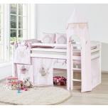Hoppekids mahukas voodikott erinevad värvid