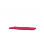 Hoppekids 4-osaline poroloonmadrats narivoodile JUMBO 200x9x90cm erinevad värvid