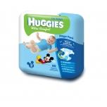 Huggies Ultra Comfort Mega 3 Boy 5-9kg 80tk
