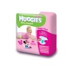 Huggies Ultra Comfort Mega 3 Girl 5-9kg 80tk