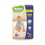 Huggies Ultra Comfort Giga 4+ Boy 10-16kg 68tk