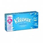 Kleenex taskurätt Box Original 88tk 3-kihiline