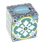 Kleenex taskurätt Box Collection 56tk 3-kihiline