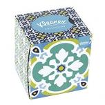 Kleenex taskurätt Box Collection 56tk 3-kihiline