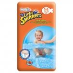 Huggies ujumismähkmed Little Swimmers (5-6) 12-18kg 11tk