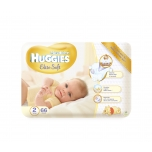 Huggies mähkmed Elite Soft 2 Jumbo 4-7 kg 66 tk