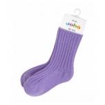Joha meriinovillane sokk, lilla
