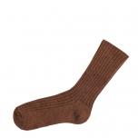 Joha meriinovillane sokk copper melange