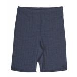 Joha naiste vill-siid shortsid sinine