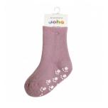 Joha meriinovillane sokk stopperiga vanaroosa
