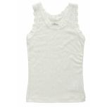 Joha alussärk, vill-siid, valge 90-120cm