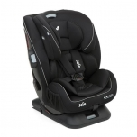 Joie Every Stage  FX - ISOFIX turvatool 0-36kg Coal