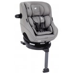Joie i-Spin 360 (0-18kg) turvatool Grey Flannel