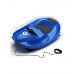 KHW Snow Car 4x4 ühekohaline kelk sinine