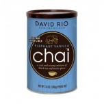 David Rio Elephant Vanilla chai, 398g