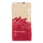 JURA World of Coffee blend uba 250g