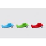 Kid O mini lennukid erinevad värvid