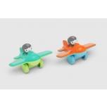 Kid O Myland mini Jet lennuk erinevad värvid
