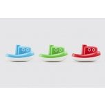 Kid O vannimänguasi Mini paadid, erinevad värvid