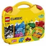 LEGO Classic loovmängukast 213 elementi