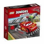 LEGO Juniors Pikne McQueeni kiirheitja 47 elementi