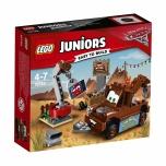 LEGO Juniors Matu romula 62 elementi