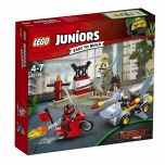 LEGO Juniors Hairünnak 108 elementi