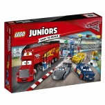 LEGO Juniors Florida 500 finaalsõit 266 elementi