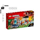 LEGO Juniors Suur kodupõgenemine 178 elementi