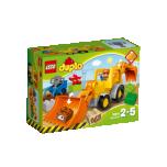 LEGO Duplo Laadurekskavaator 19 elementi