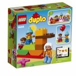 LEGO Duplo Sünnipäevapidu 19 elementi