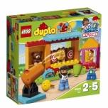 LEGO DUPLO Lasketiir 32 elementi