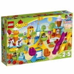 LEGO DUPLO Suur laat 106 elementi
