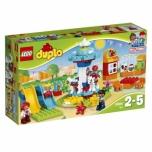 LEGO DUPLO Pere lõbustuspark 61 elementi