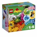 LEGO DUPLO Lustakas looming 70 elementi