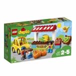 LEGO DUPLO Taluturg 26 elementi