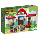 LEGO DUPLO Taluponi tall 59 elementi