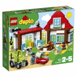 LEGO DUPLO Taluseiklused 104 elementi
