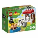 LEGO DUPLO Taluloomad 16 elementi